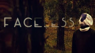 Faceless | Horror Short film
