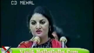getlinkyoutube.com-Shahida Hassan - Saleeqa Ishq Mein Mera Baray Kamal Ka Tha.wmv