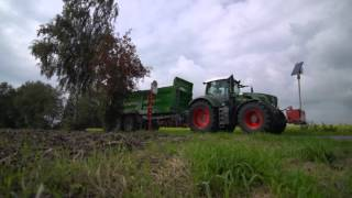 Strautmann PS 2201 Muck Spreader