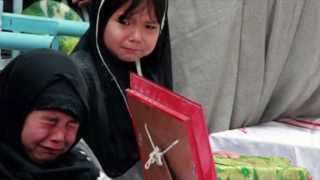 Yusuf Islam: The Hazara little ones
