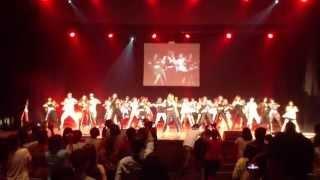 getlinkyoutube.com-รักต้องเปิด(แน่นอก)  @ HarlemShake Showcase #4