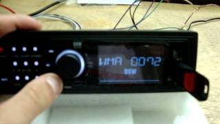 getlinkyoutube.com-APRENDENDO A LIGAR UM RADIO DE CARRO NA FONTE DE COMPUTADOR