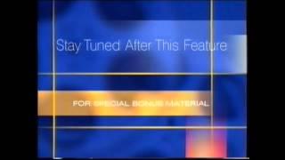 Disney Feature Presentation