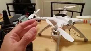 getlinkyoutube.com-Walkera QR X350 How-to Part 1: Explaining the Different Flight Modes