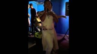 getlinkyoutube.com-Exclu Live jdid cheba warda charlomanti duo Amine Marseille galbi mechoui w yaatih