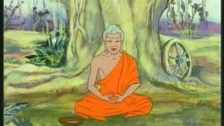 The Life of the Buddha animation.divx