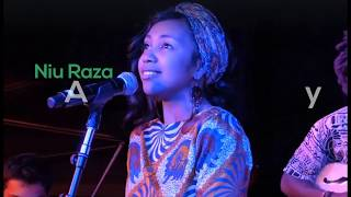 Ampy izay - Niu Raza (lyrics) width=