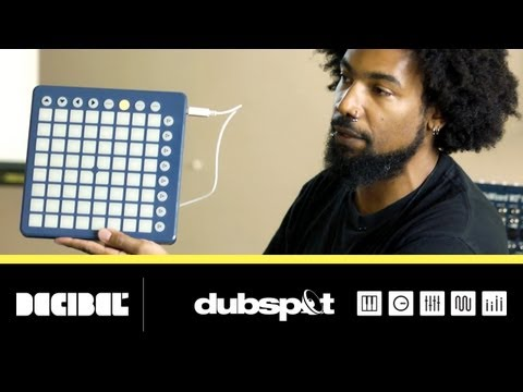 Dubspot Workshop: 'Controllers as Instruments' w/ Ableton Live - Thavius Beck @ Decibel