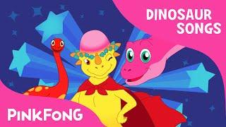 getlinkyoutube.com-Argentinosaurus | I Am the Best | Dinosaur Songs | PINKFONG Songs for Children