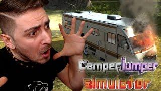 getlinkyoutube.com-NON ENTRATE IN QUEL CAMPER - Simulator
