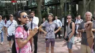 getlinkyoutube.com-Homosexuals VS. Street Preachers at RNC Tampa