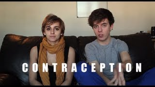 Sex Education 01 - Contraception