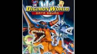 getlinkyoutube.com-Digimon World Data Squad Soundtrack - Secret Bosses