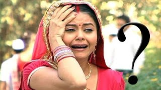 getlinkyoutube.com-Saath Nibhana Saathiya | Why Did Gopi Bahu Cried Off Screen?
