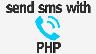 getlinkyoutube.com-Send SMS Messages With PHP