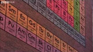 Periodic Table of Elements - Chemistry: A Volatile History - BBC Four