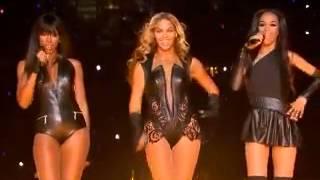 getlinkyoutube.com-Beyoncé Super Bowl 2013 FULL ''HD''