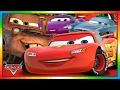 Cars 2 - Les bagnoles 2 - ESPAÑOL - McMissile - juegos de cars cars - the cars part 2 Videogame