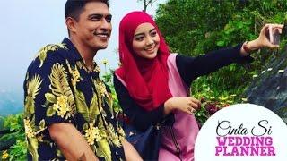 getlinkyoutube.com-Cinta Si Wedding Planner Episod 8 - Mira Filzah