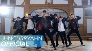 getlinkyoutube.com-BTS(방탄소년단) - Blood Sweat & Tears(피 땀 눈물) VIOLIN/DANCE COVER
