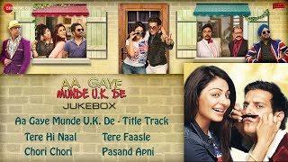 getlinkyoutube.com-Aa Gaye Munde U.K De Full Songs | Jukebox | Jimmy Sheirgill, Neeru Bajwa | Punjabi Songs