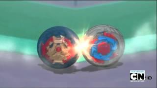 getlinkyoutube.com-HD BeyWheelz AMV: FINAL BATTLE - Pegasus vs Destroyer
