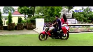 getlinkyoutube.com-Bangla New Song 2015 - Akash Pane By Imran & Puja (Official Music Video)