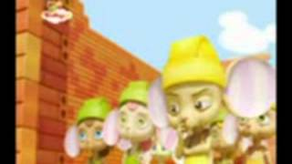 getlinkyoutube.com-baby tv - Les souris constructrices Mice builders (fr)