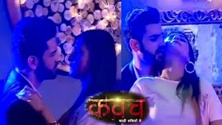 Kavach | Rajbir & Ritu's Intimate ROMANCE To Steam Up