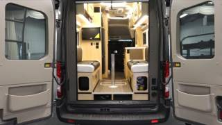 getlinkyoutube.com-2017 Winnebago Paseo - Lichtsinn.com