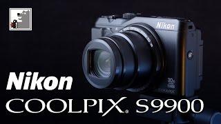 getlinkyoutube.com-Nikon COOLPIX S9900 | Камера, бинокль, дневник, компаньон.