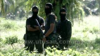 getlinkyoutube.com-Malaysian Special Forces VAT69 & Special Act Unit