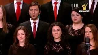 Grupul Voces - Domnu-i maret - LIVE Speranta la orizont