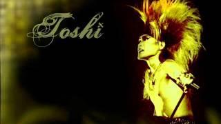 getlinkyoutube.com-Toshi (X Japan) ~The Best Ballad Collection~
