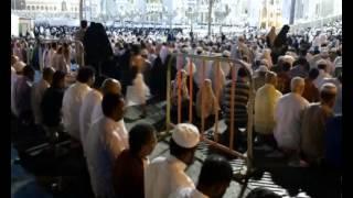 حملة الزاد / رحلة المشتاقون الى الحرمين