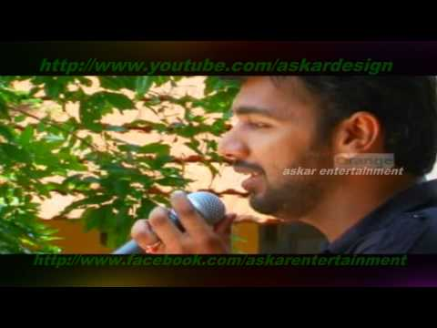 askar entertainment; saleem kodathoor new mappila album sng 2012 HD