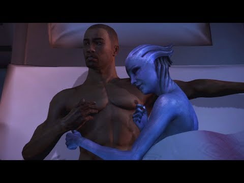 Mass Effect - Wikipedia