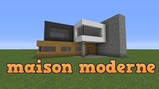 Download video minecraft maison de luxe galaxy luxe 1 - Comment faire une maison moderne minecraft ...