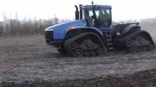 getlinkyoutube.com-New Holland Ag Tractor