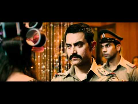 Talaash (2012) - Teaser Trailer - Ft. Aamir Khan, Kareena Kapoor &amp; Rani Mukerji - HD 1080p