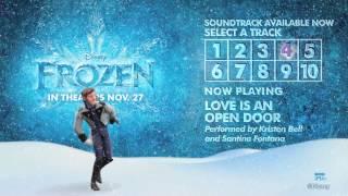 getlinkyoutube.com-Disney's Frozen (Official Album Sampler)