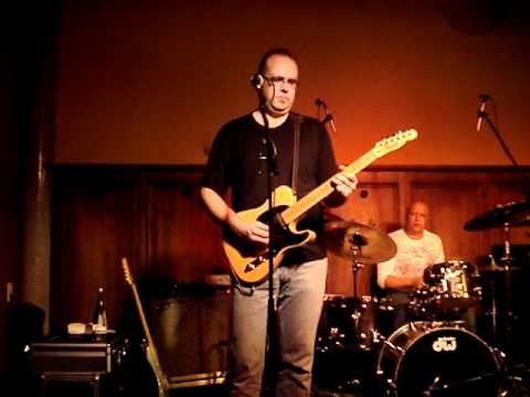 Greg Koch  - Chief's Blues