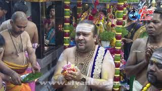 சுவிச்சர்லாந்து - சூரிச்  அருள்மிகு சிவன் கோவில் சப்பறத்திருவிழா 12.07.2019