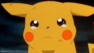 getlinkyoutube.com-Leyenda de Pokémon - El Pokémon MUERTO de GARY - Episodio 3
