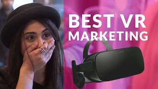 getlinkyoutube.com-The 10 Best Uses of Virtual Reality VR Marketing