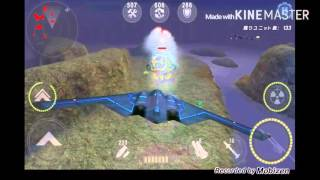 getlinkyoutube.com-Gunship Battle 9-3,Hellfire 2 by B2 neo spirit