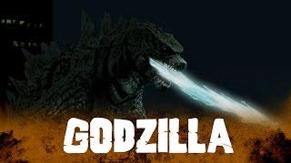 GODZILLA - STOP MOTION