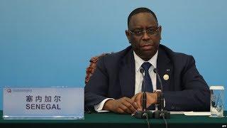 Un militant d'APR sur la réélection du président Macky Sall