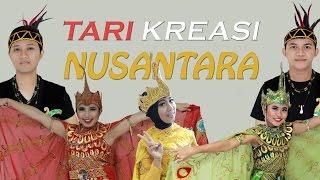 getlinkyoutube.com-Tari Kreasi Nusantara (Biro Organta, Setjen, Kementerian Keuangan)