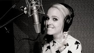 Justin Timberlake - Can't Stop The Feeling. Cover by ULRIKA